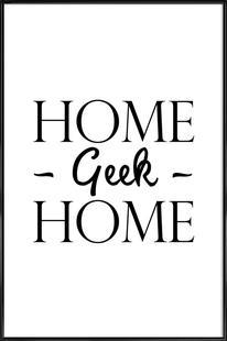 Home Geek Home
