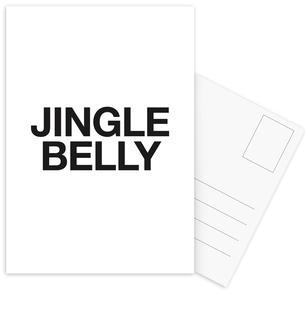 Jingle Belly