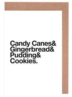 Candy Canes & Cookies