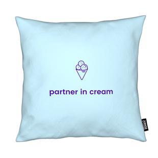 Partner in Cream
