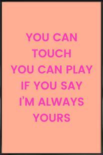 I'm Always Yours