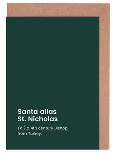 St. Nicholaus 2