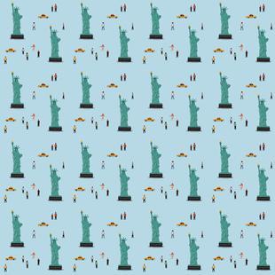 New York Pattern