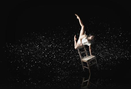 Dance, Dance, Dance 35