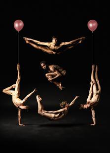 Dance, Dance, Dance 37