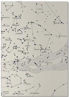 Carte du Ciel II