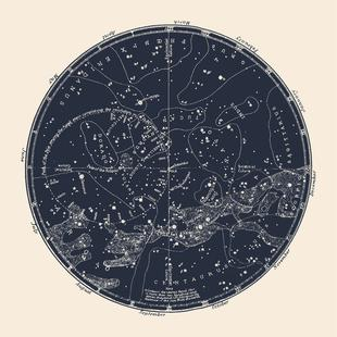 Southern Constellations