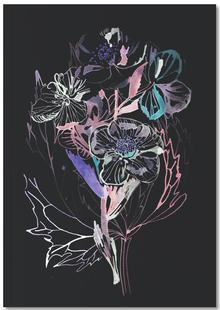 Bouquet Black