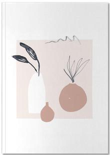 Plants in Vases 01