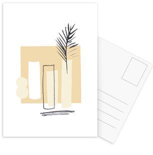 Plants in Vases 03