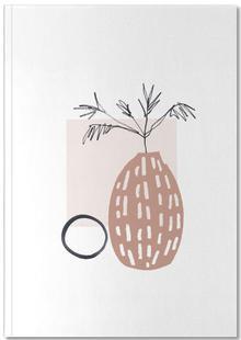 Plants in Vases 05