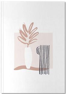 Plants in Vases 06