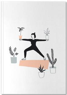 Yoga With Plants 02