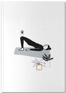 Yoga With Plants 03