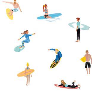 Surf People