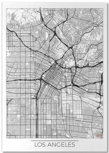 Los Angeles Minimal