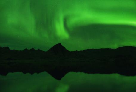 The Northern Lights 06
