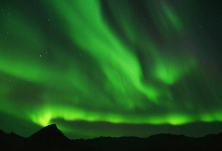 The Northern Lights 07