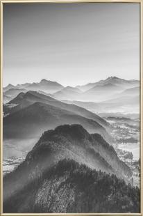 Balloon Ride over the Alps 3