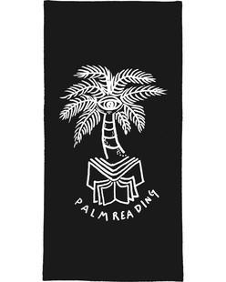 Palm Reading Black