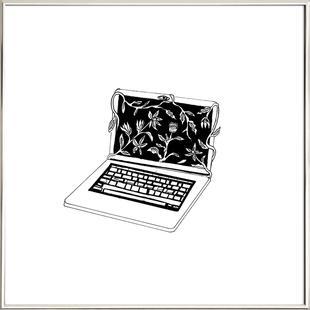 Leave Laptop
