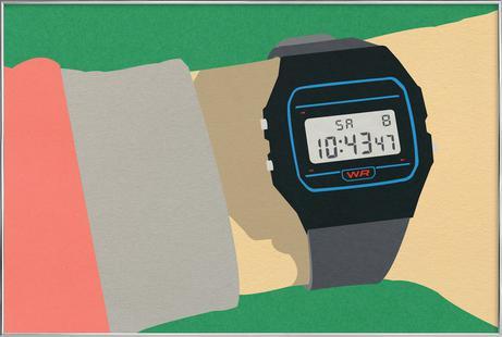 90s Watch