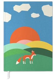 Fox and Field