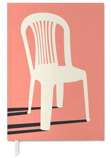Monobloc Plastic Chair No I