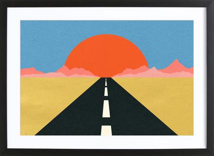 Road to Sun
