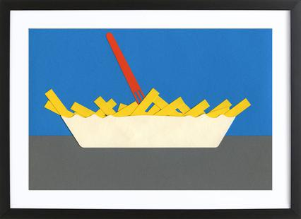Waterpark Fries