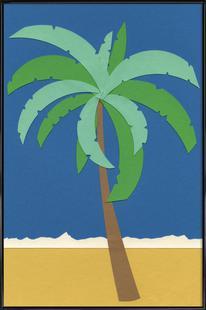 Desert Palm