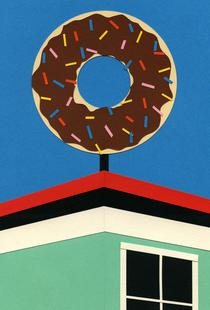 LA Donut Corner