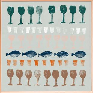 Fish and Wine 1