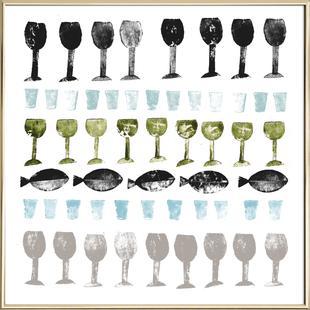 Fish and Wine 2