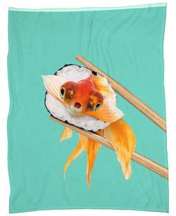 Sushi Goldfish