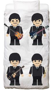 The Beatles Toy