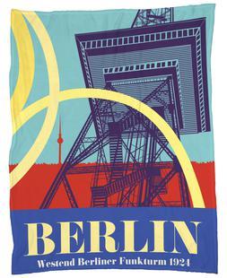 Berlin Funkturm