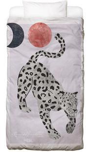 Spirit Animal - Jaguar