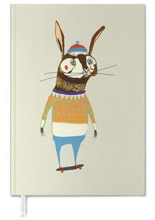 Hare Skater