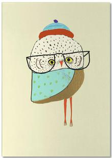 Owl Ickle