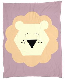 Tina the Lion