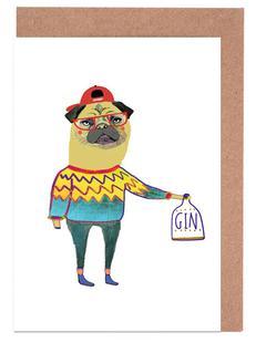 Gin Pug
