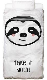 Take it Sloth!