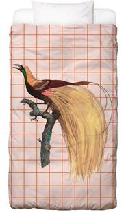 Vintage Bird 1
