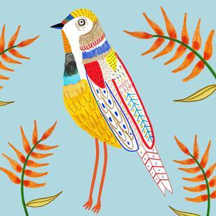 Bird Plants