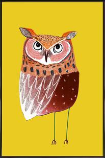 Owl Ears