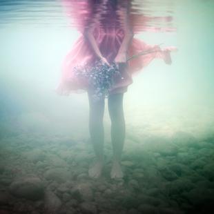 Underwater Bouquet