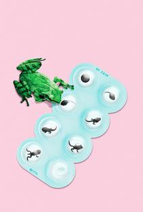 Frog Pills