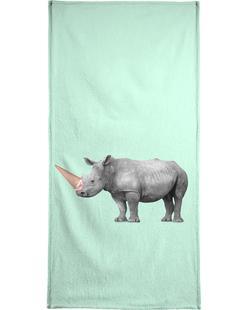 Ice Cream Rhino