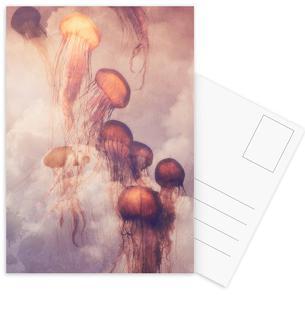 Jellyfish Sky
